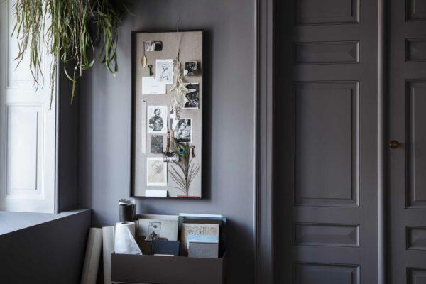 Scenery Pinboard