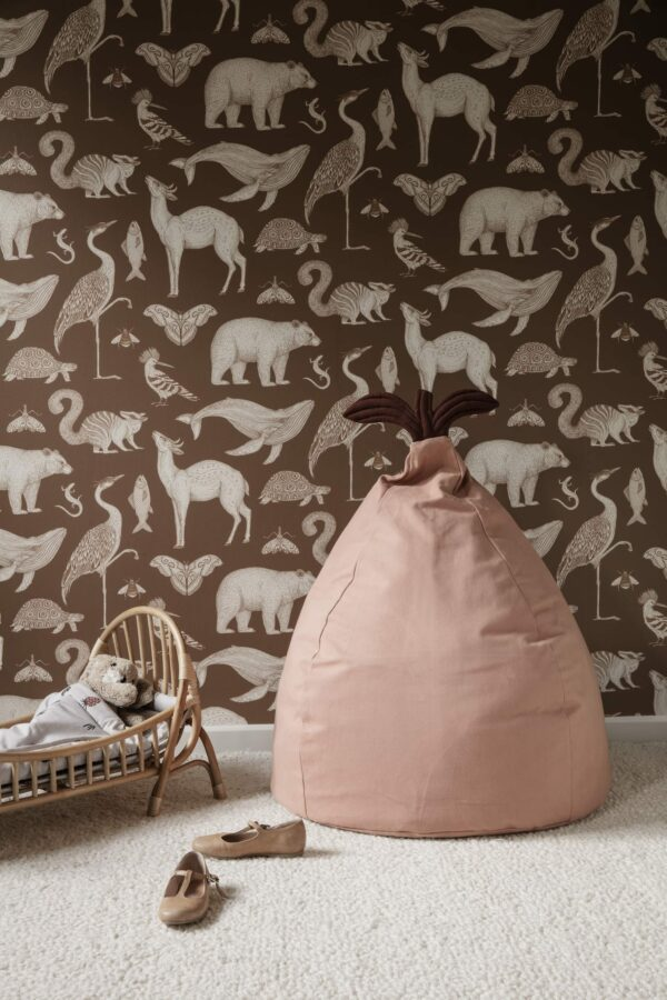 Animals Wallpaper – Toffee