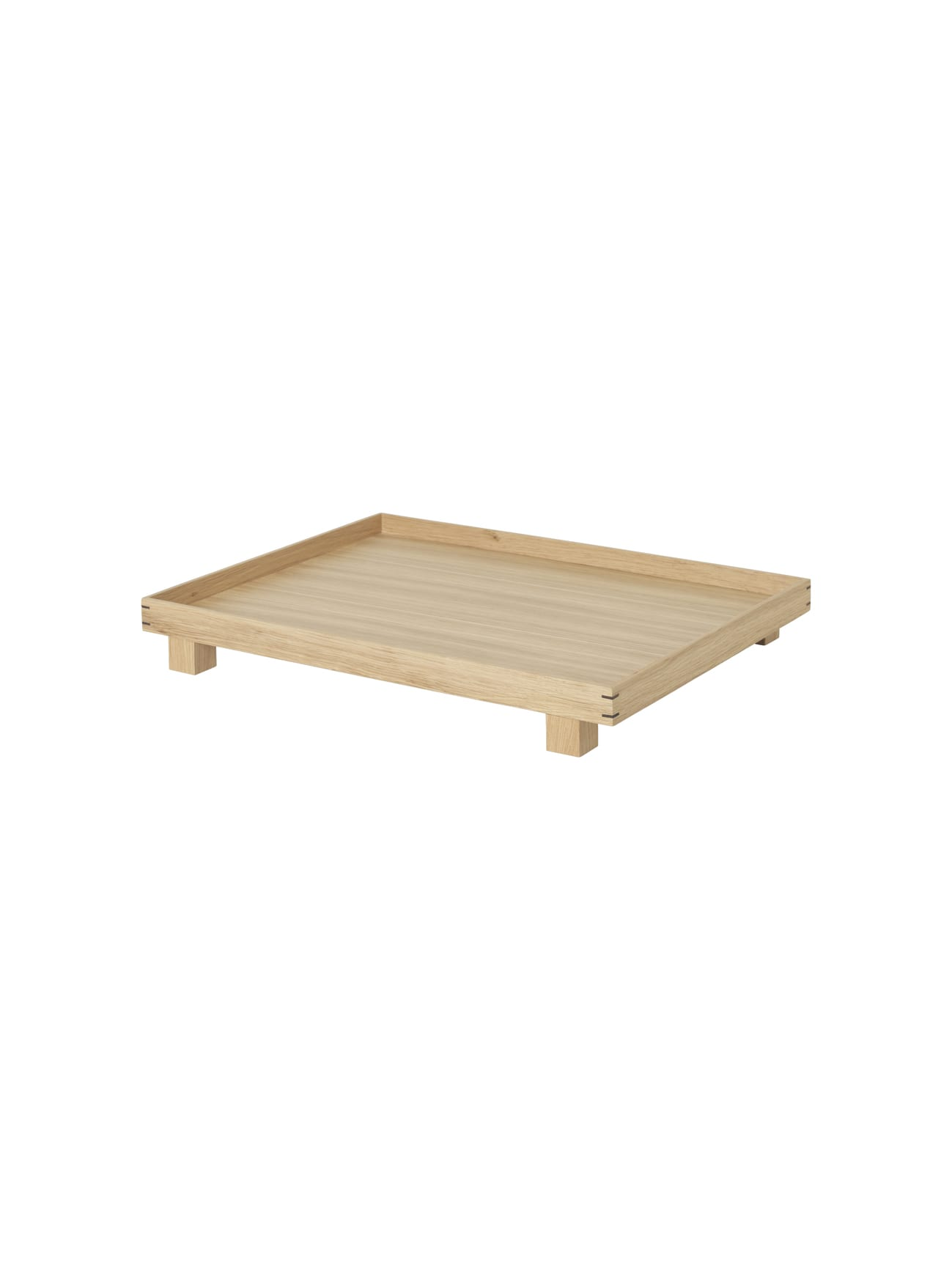 Bon Wooden Tray- Large