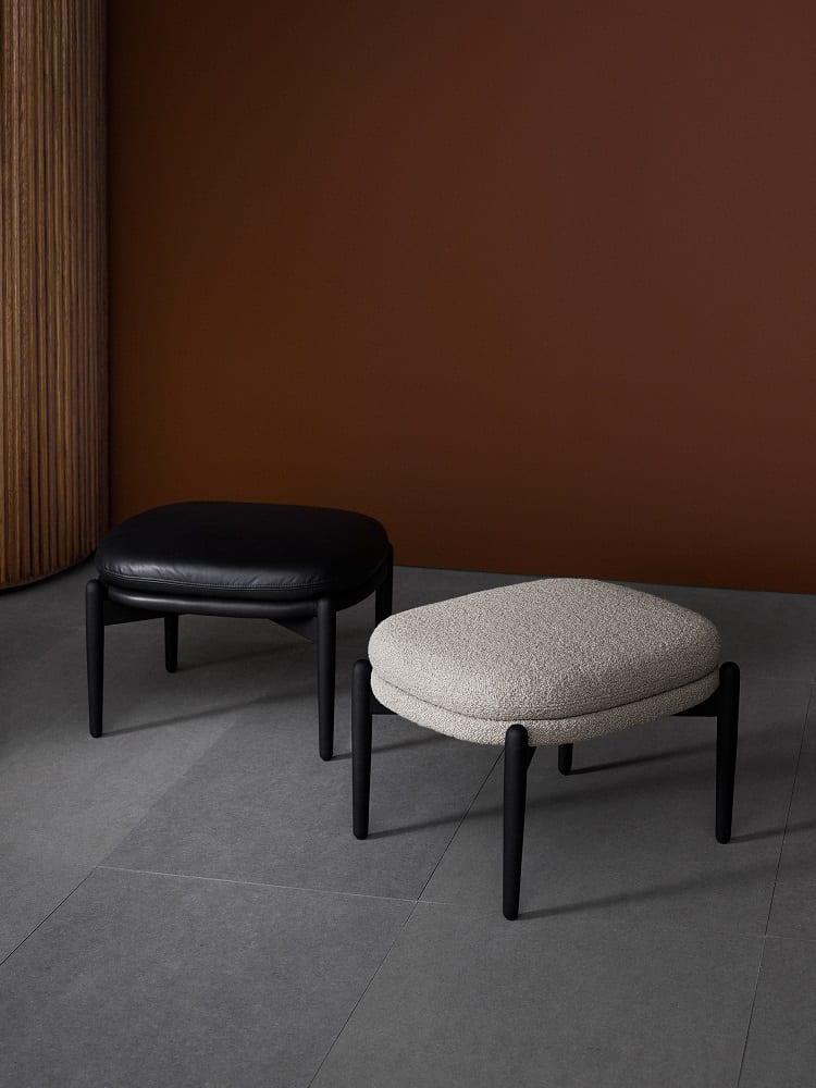 כסאות מעוצבים - FOGIA