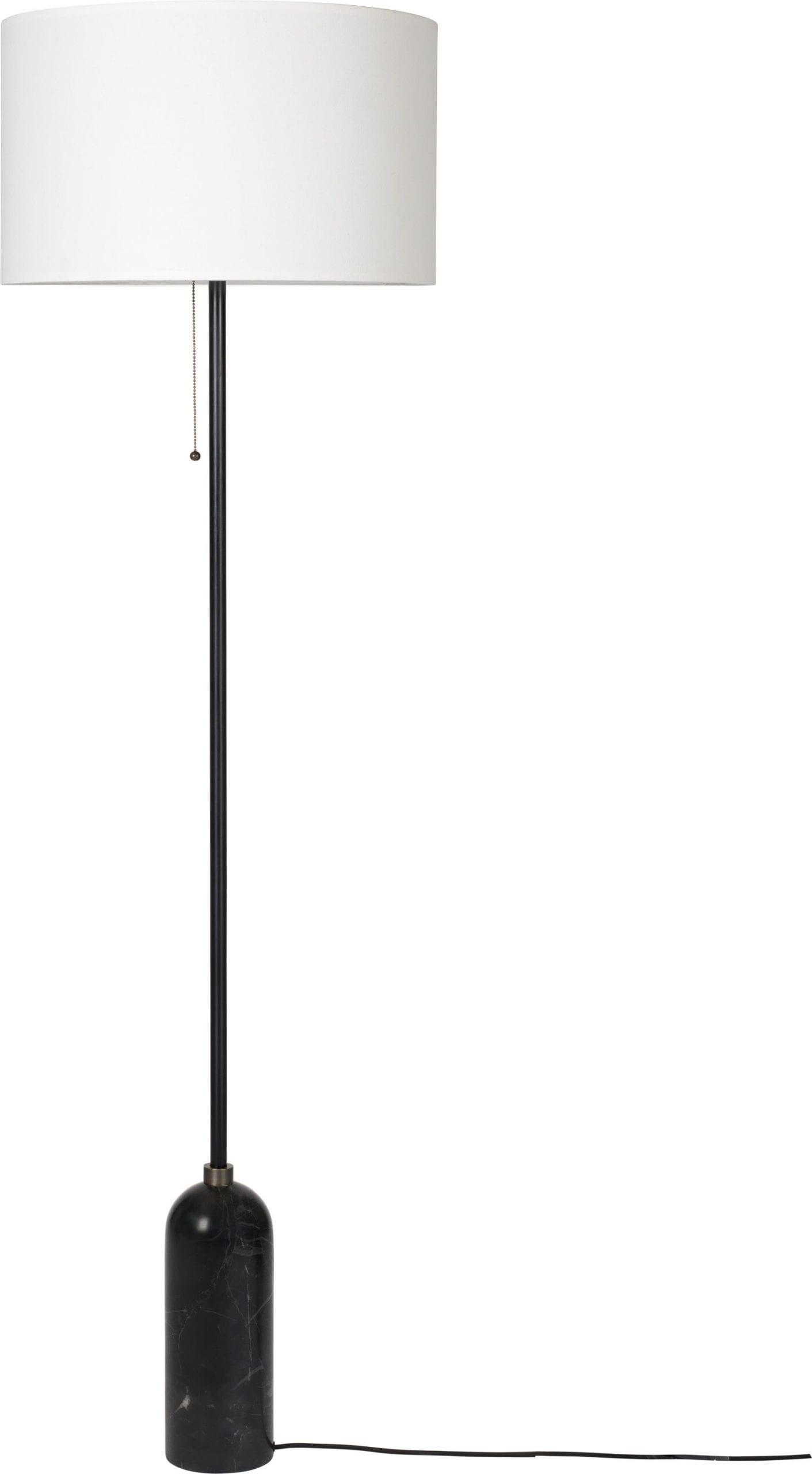 Gravity Floor Lamp