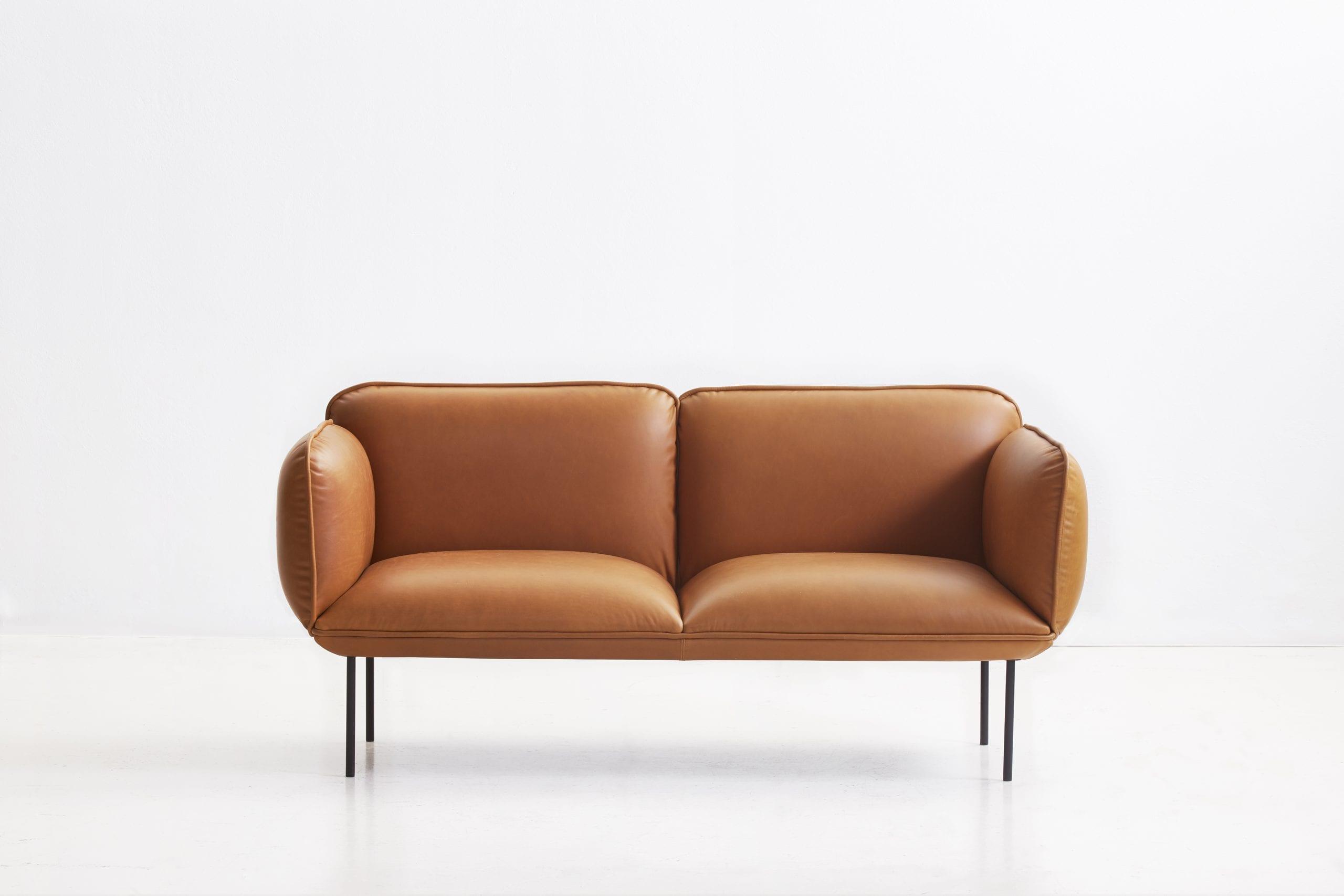 Nakki Sofa- 2 Seater