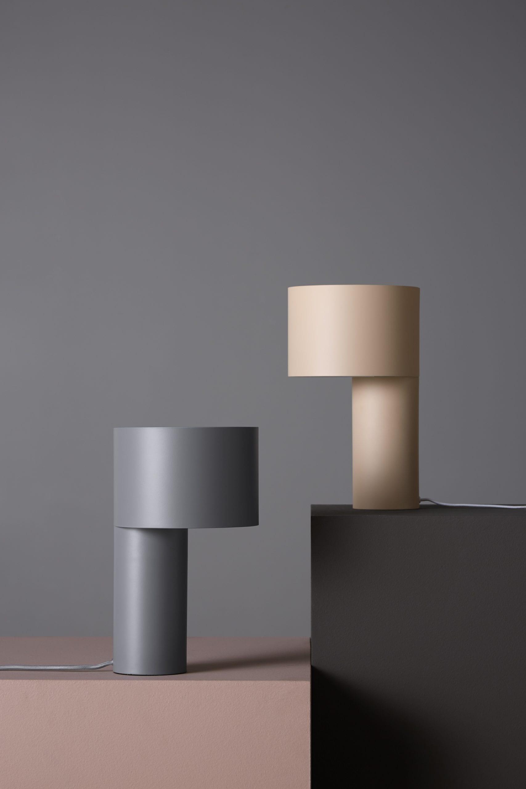 מנורות שולחן מעוצבות - WOUD
