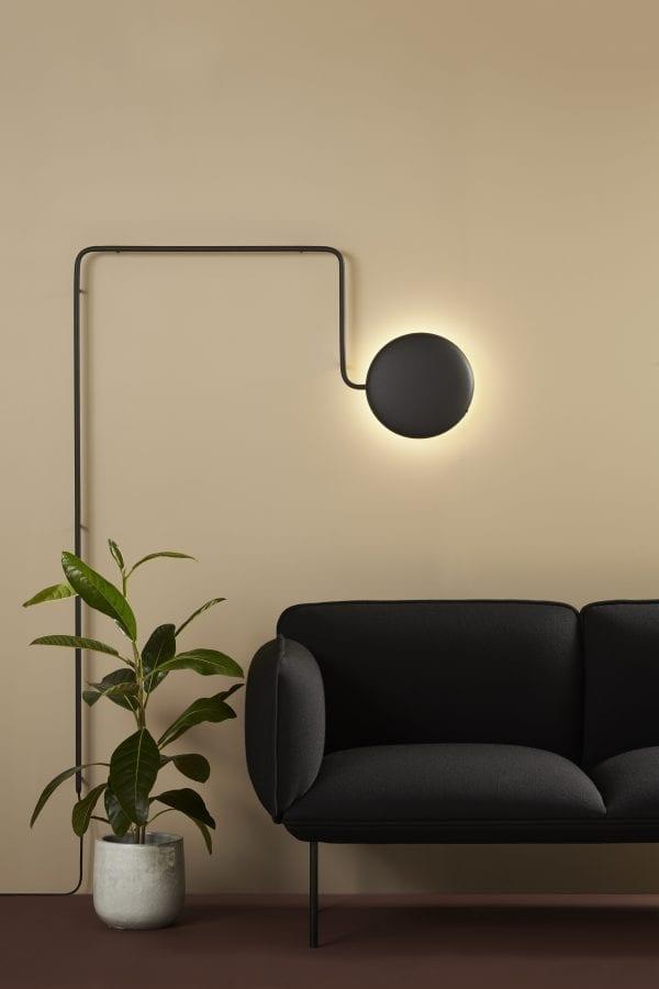 תאורה מעוצבת לבית - WOUD
