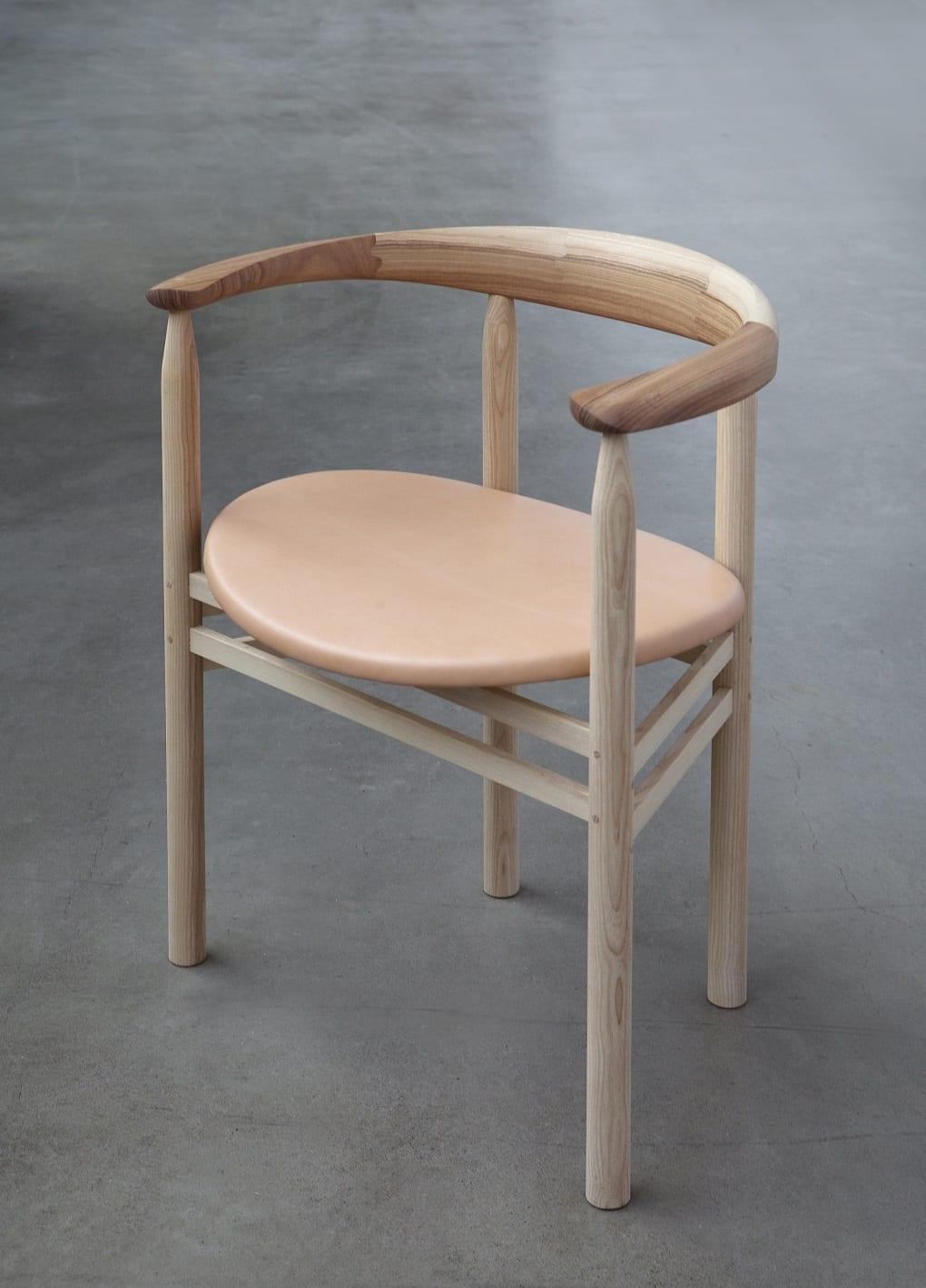Linea RMT6 Chair