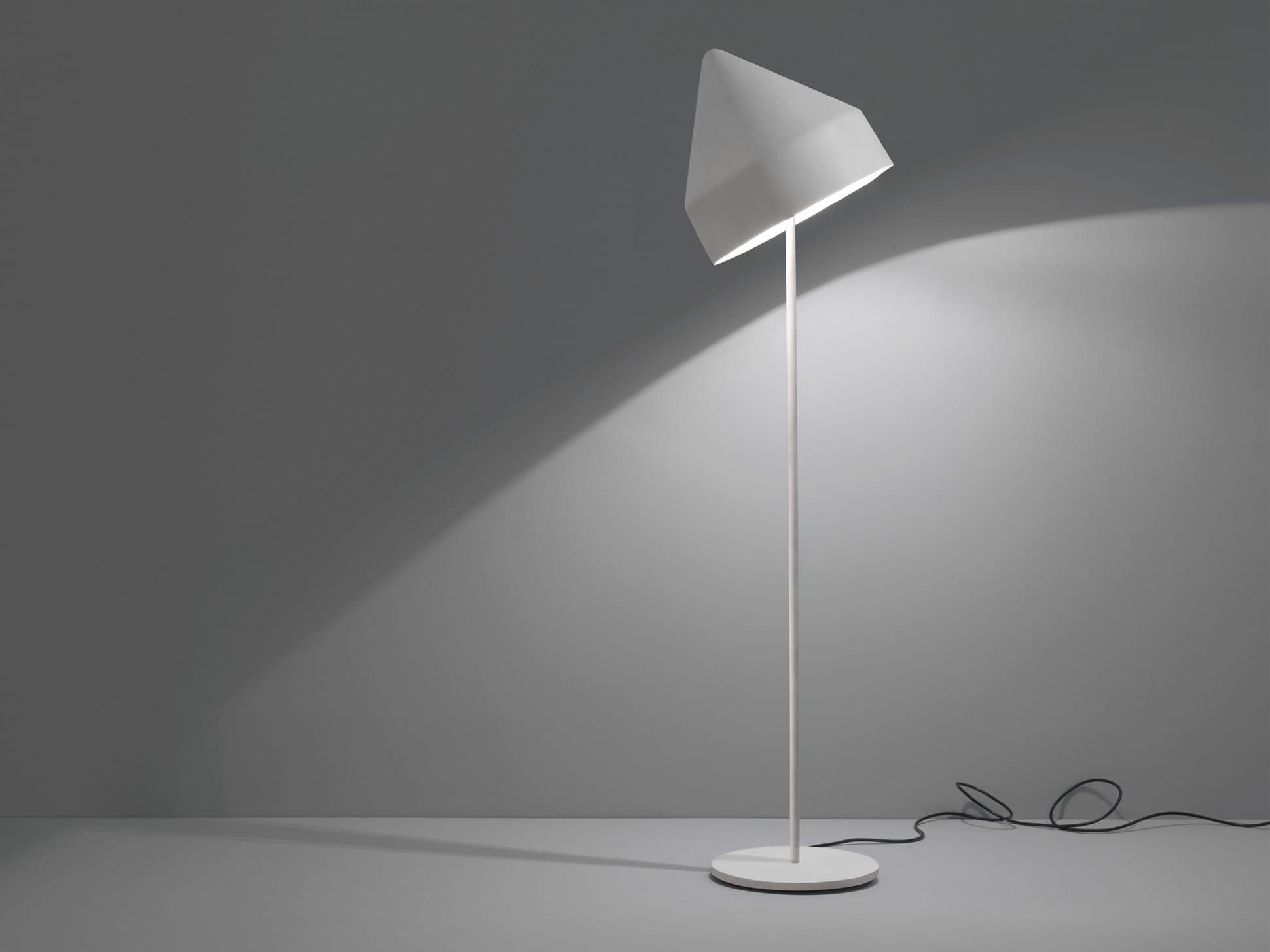 Ludmilla Floor Lamp