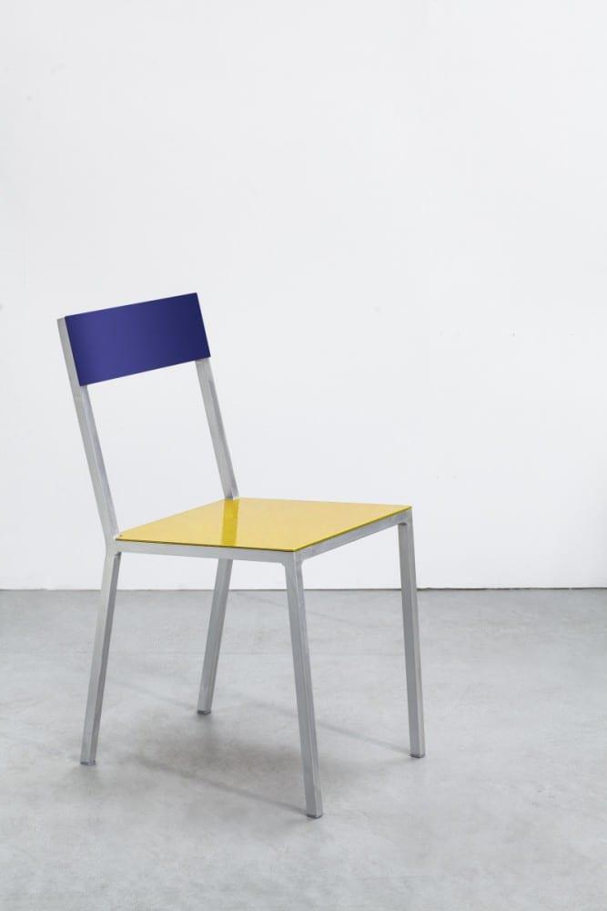 Alu Chair