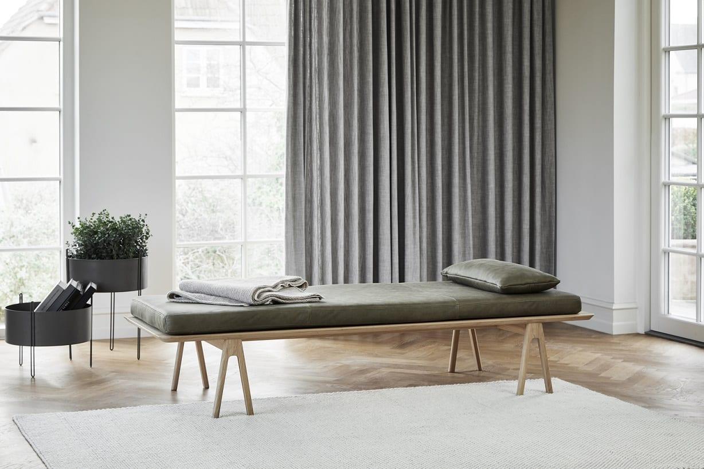 מיטות מעוצבות - WOUD