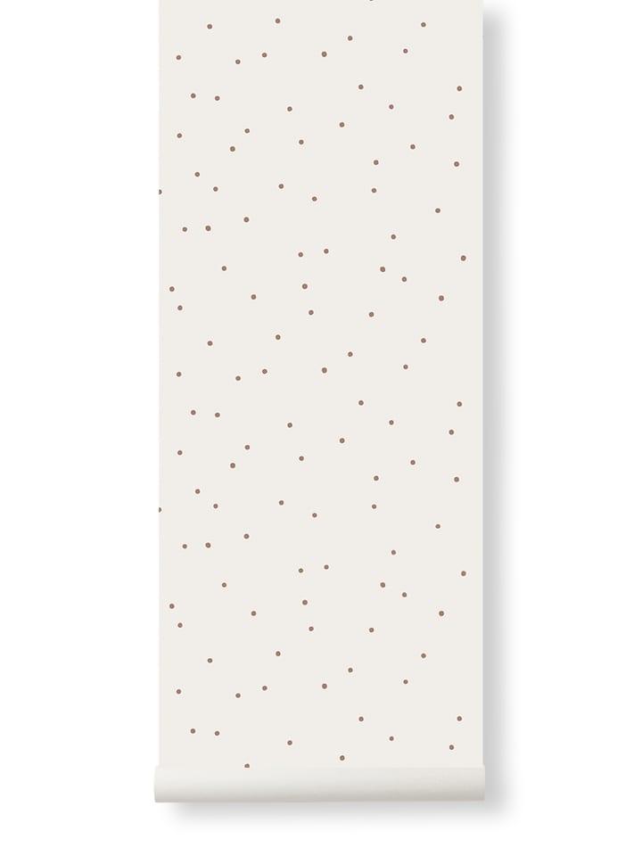Dot Wallpaper – Off White