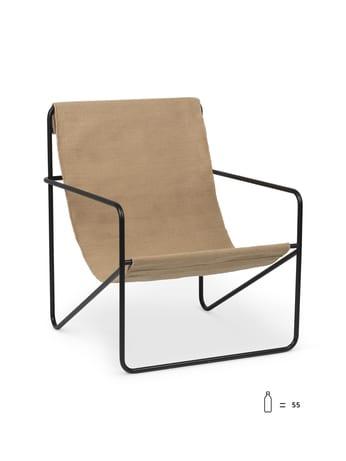 כסא מעוצב מסדרת Desert