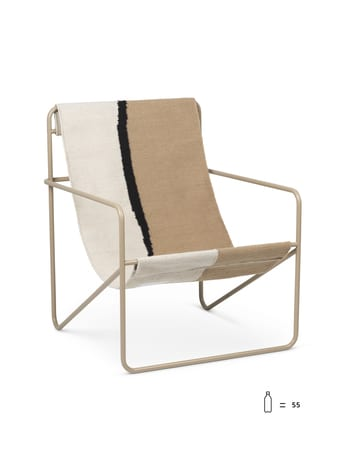 כסא יוקרה בעיצוב מודרני