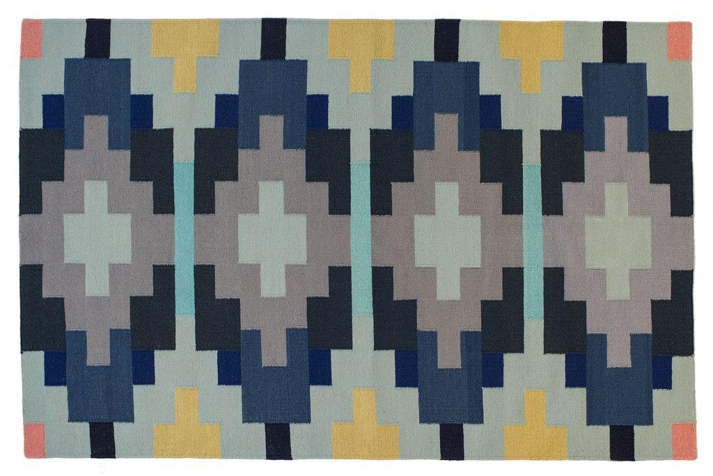 שטיחים מודרניים יוקרתיים בעבודת יד
