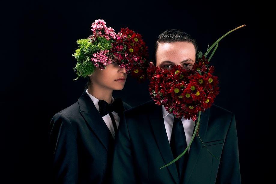 תמונות לסלון - צילומי אומנות מסדרת Anonymous