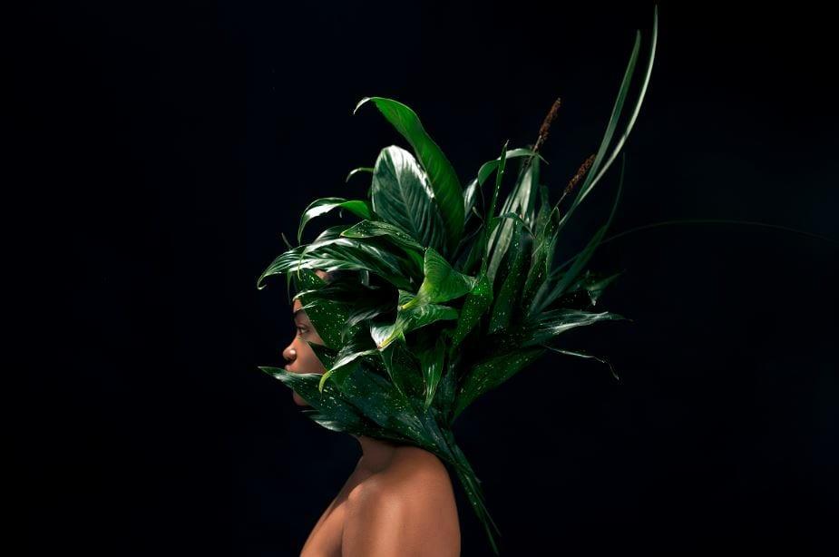 אקססוריז לבית מודרני - צילומי אומנות מסדרת Anonymous