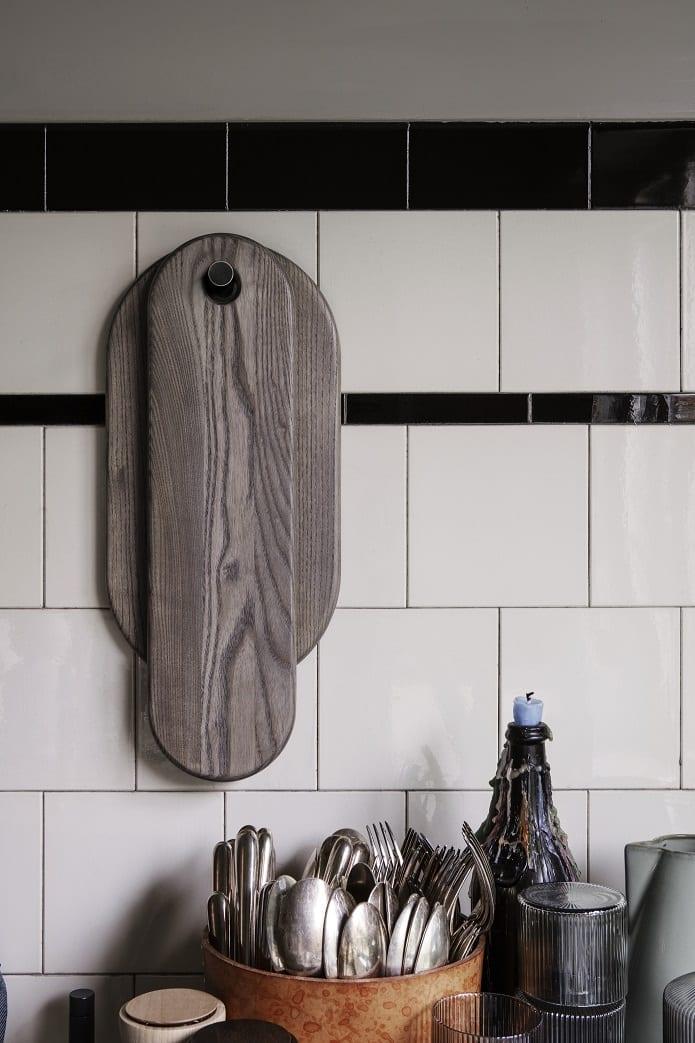 סט לוחות חיתוך למטבח - כלי מטבח יוקרתיים