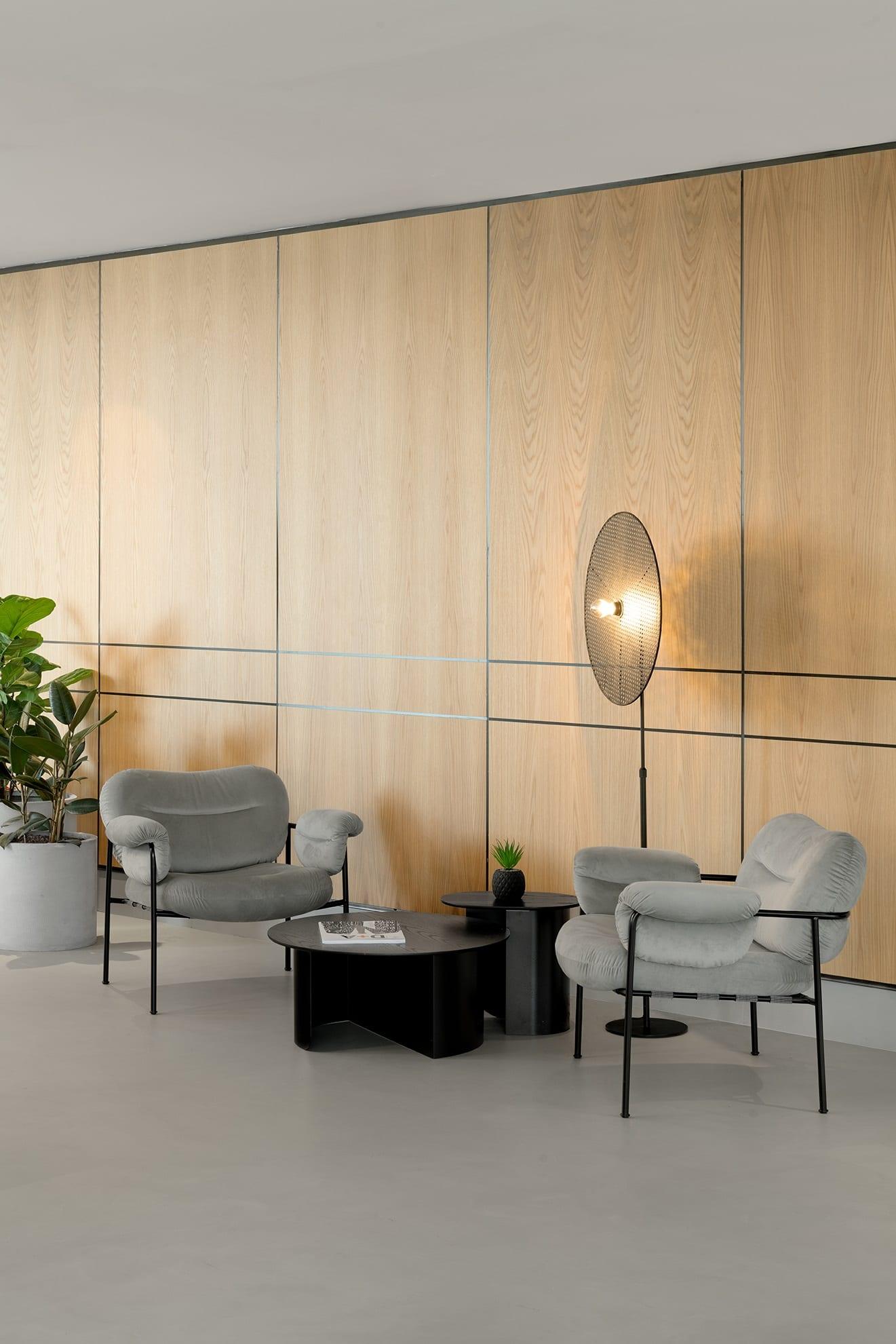 רהיטי יוקרה למשרדים