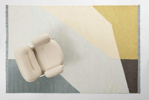 שטיחים לסלון דגם Forest