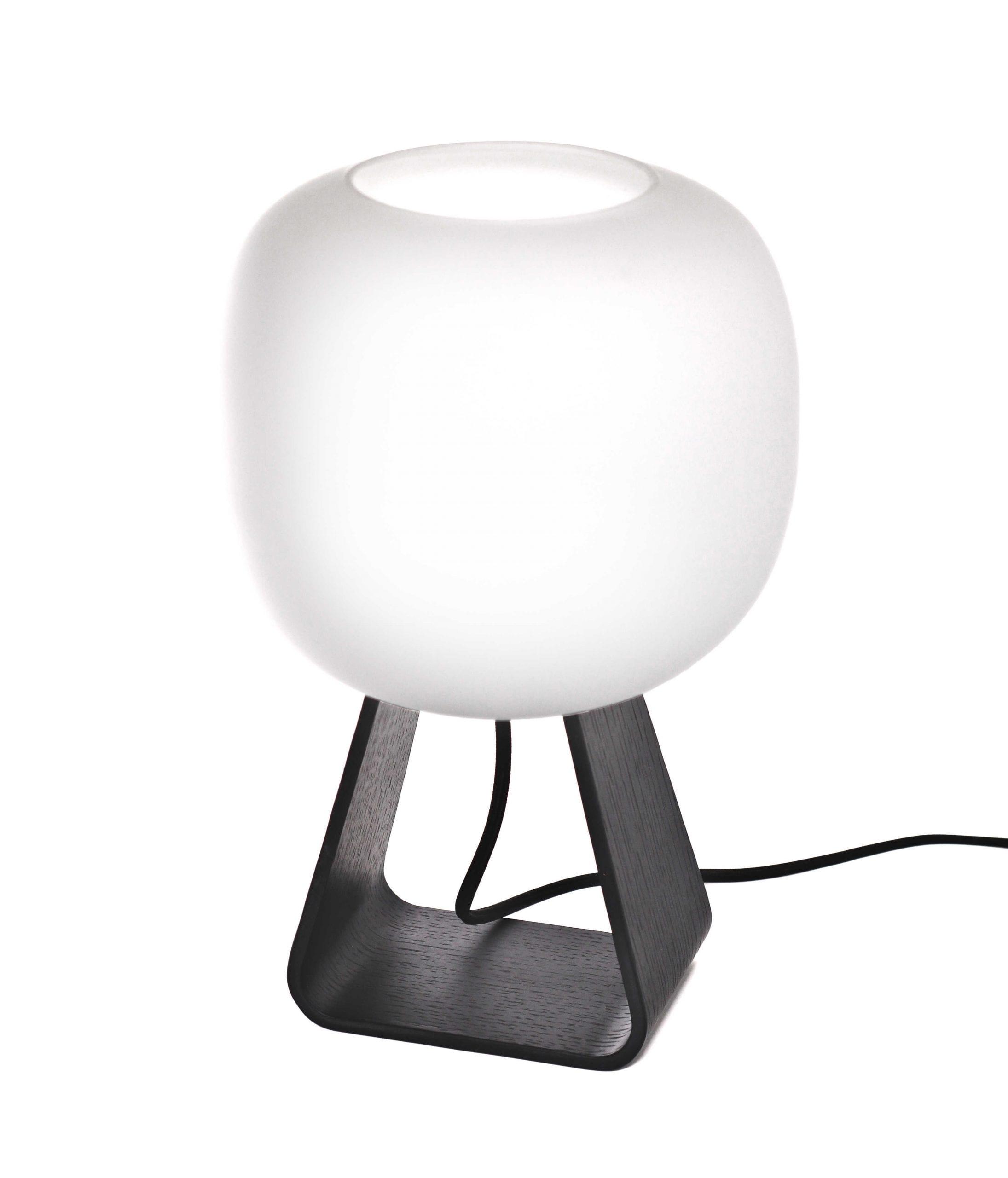 מנורת שולחן מעוצבת לסלון TOAD 1UP