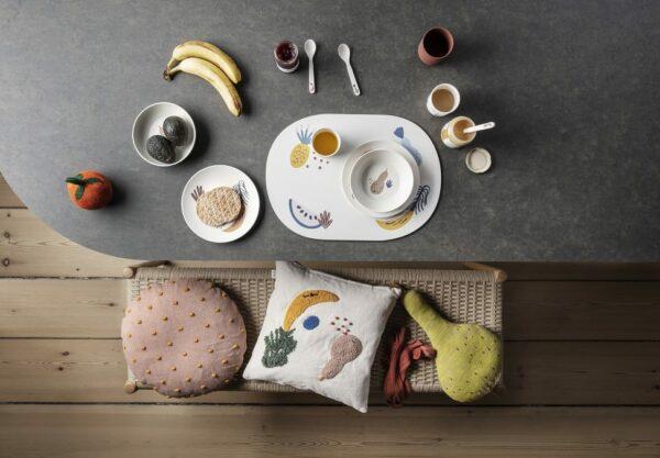 אקססוריז לילדים - פלייסמנט מעוצב לשולחן