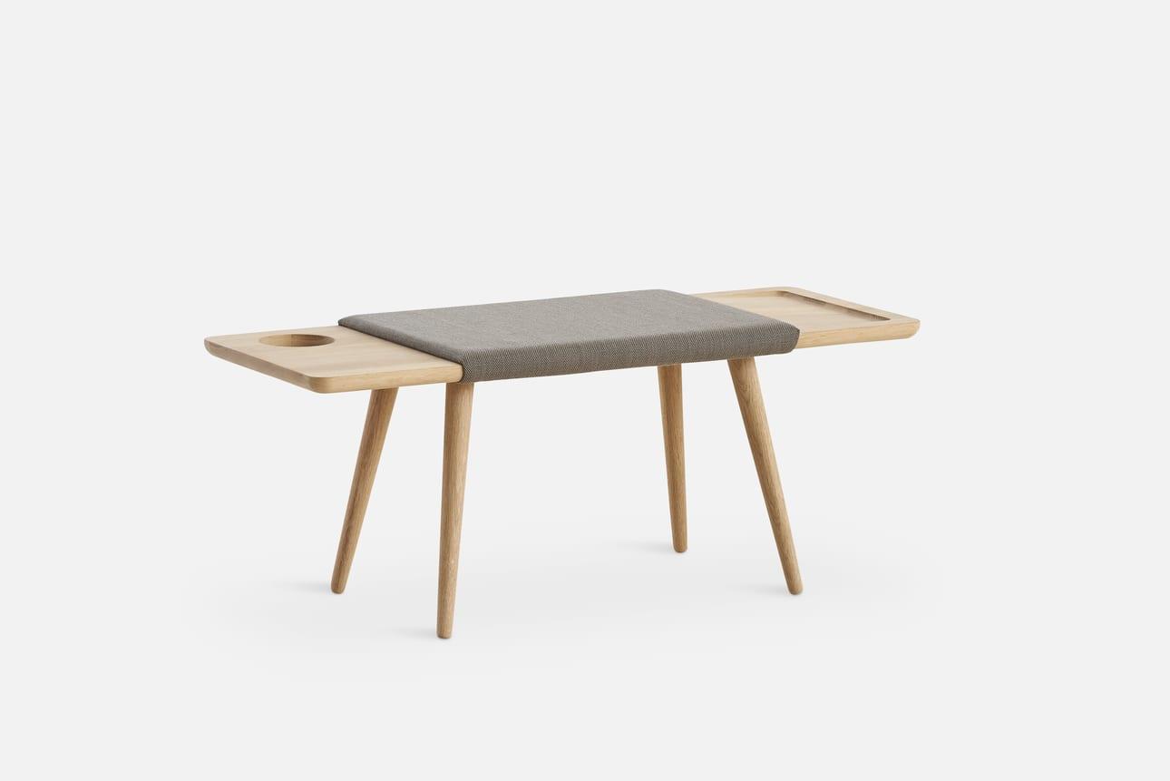 ספסל מעוצב לבית - ריהוט מודרני