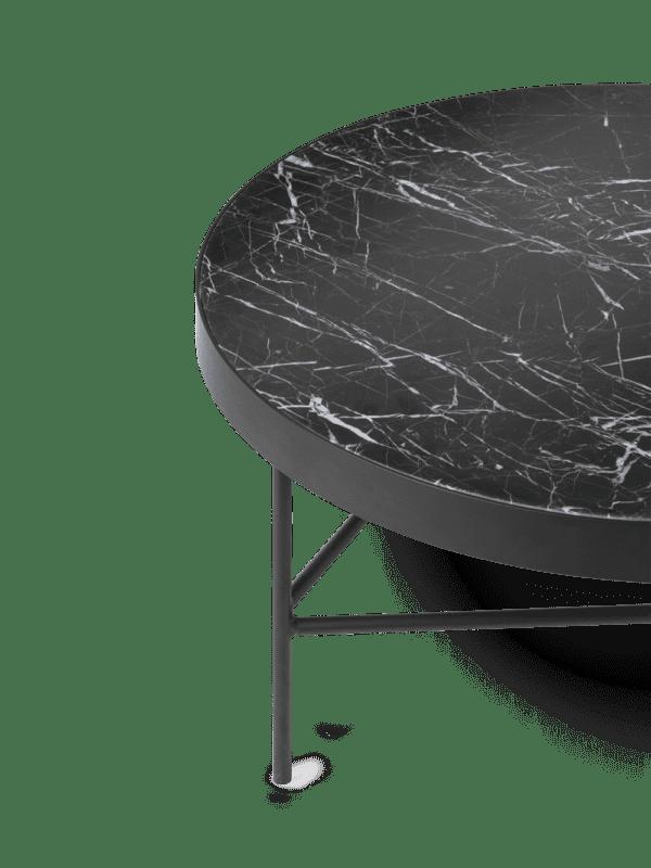 שולחן סלון מעוצב משיש