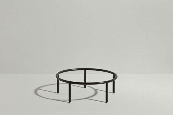 מנורת שולחן מעוצבת