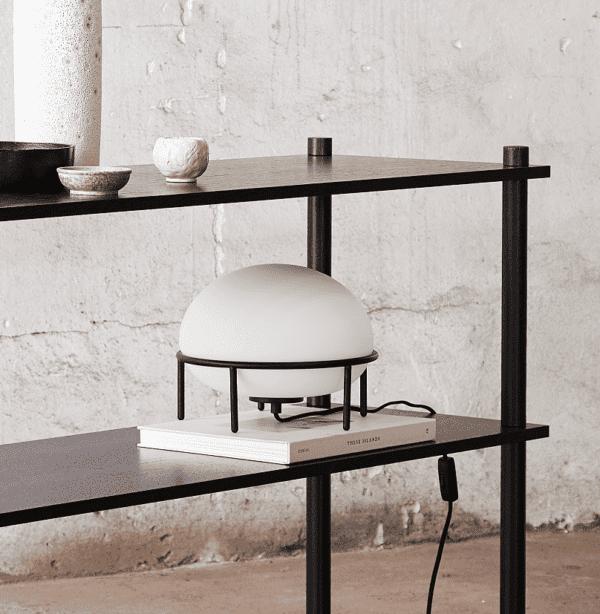 מנורות שולחן מעוצבות - ריהוט יוקרה