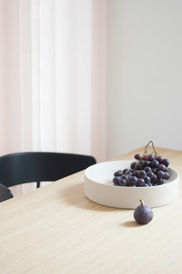 ריהוט מעוצב - קערת פירות יוקרתית