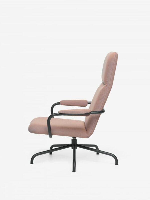 כסא מעוצב לסלון - רהיטי יוקרה