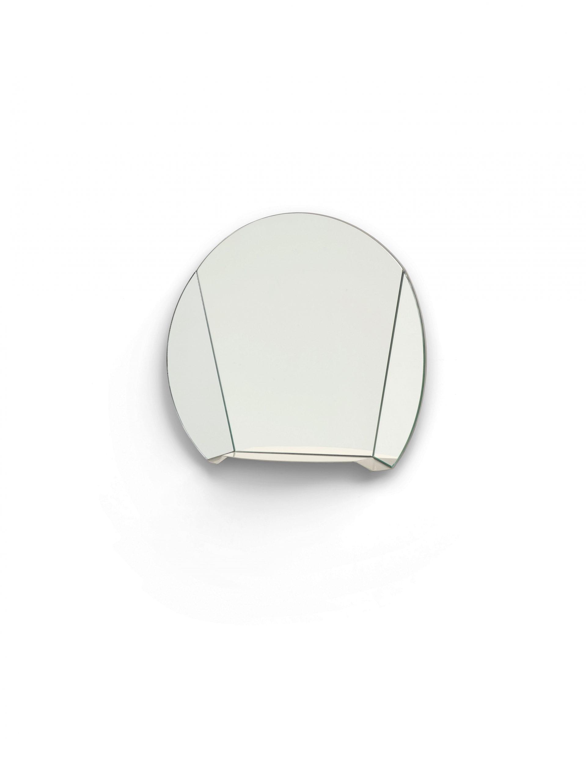 מראה מעוצבת Split Mirror