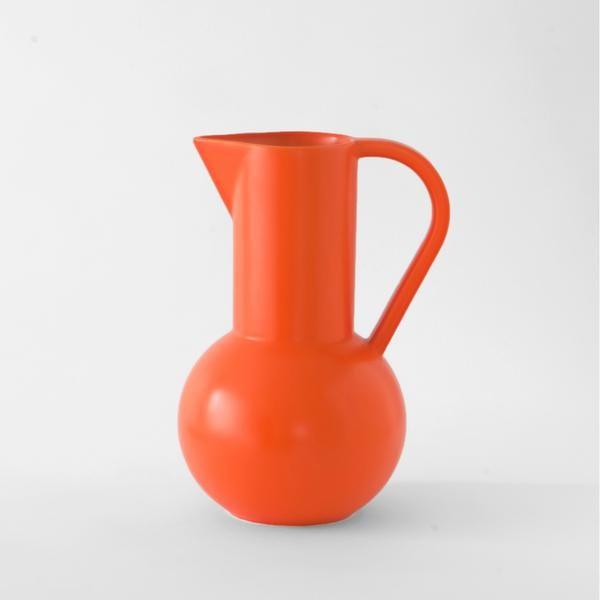 Strom Jag- Vibrant Orange