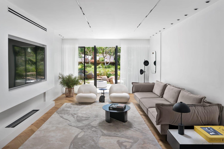 רהיטי מעצבים - מתוך התוכנית AFTER