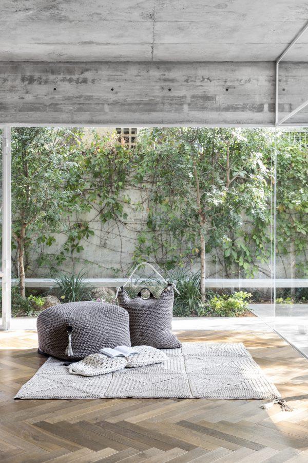 שטיח יוקרה לסלון