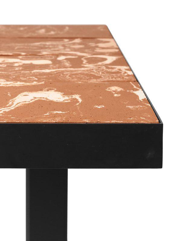 שולחן קפה מעוצב flod